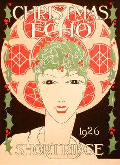 1926 Christmas Echo