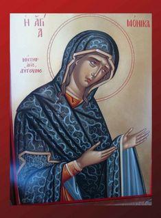 St. Monika (Monica)