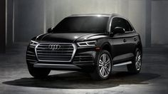 New Audi Q5 Features Now EPA Rating At 25MPG 2018 Audi Q5has got itsnew generation Quattro AWD systemwith the best technology. It has been equipped with an EPA that lead to thefuel economy rating of 25 mpg (9.41 l/100 km). This 2.0-liter TFSIfour-cylinder engine working with a7-speed dual-clutch automatic gearbox delivers 252 hp and...