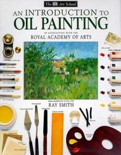 An Introduction To Oil Painting PDF