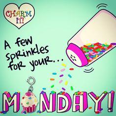 Happy Monday! #quotes