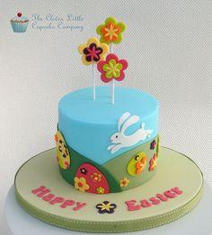 Easter Cake   Flickr - Photo Sharing!