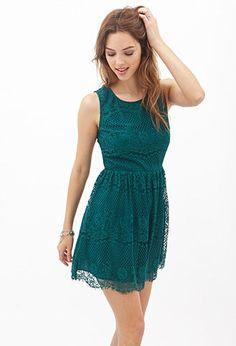 forever 21 mint ombre dress « Bella Forte Glass Studio