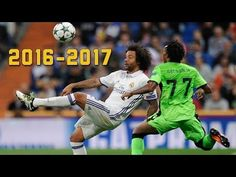 Marcelo Vieira 2016-2017  Amazing Skill Show  NEW! HD This is the official channel of  gogoHD.  This is the best place for football/ soccer videos. If you like my videos please subscribe to my channel. You will never regret it. Thank you!  If you want one of my video/ song(s) to be removed please do not hesitate to e-mail me. I will do it straight away. ----------------------------------------  More Information about Marcelo Vieiral:  Marcelo (footballer born 1988) - Wikipedia…