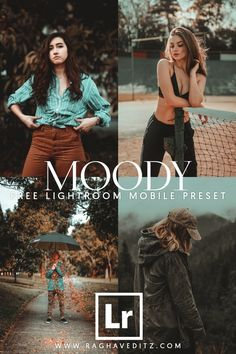 Free Moody Lightroom Preset for Mobile Lightroom. This Free Dark and Moody Lightroom preset will help you create moody, high contrast and rich toning. Easily enhance and create Moody look just in…More Free Lightroom Presets Wedding, Lightroom Gratis, Presets Lightroom, Best Free Lightroom Presets, Lightroom Photo Editing, Formation Photo, Lightroom Effects, Lightroom Tutorial, Portraits