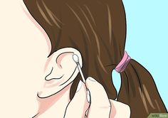 Healing techniques for stubborn cartilage piercings! How to Heal Cartilage Piercing Bumps. Cartilage piercings on ears and noses are prone to getting Piercing Bump, Piercing Cartilage, Cute Piercings, Body Piercings, Piercing Tattoo, Infected Ear Piercing, Cartilage Jewelry, Piercing Aftercare, Helix Earrings