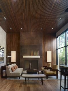 modern living room designs with open plan kitchens note fire under