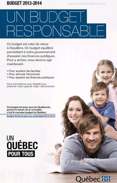 Photoshop Fail - A limb became detached and lost in the tangle in this Quebec Ad