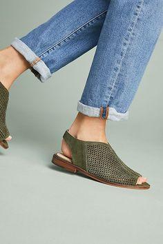 Slide View: 1: Kelsi Dagger Brooklyn Seneca Sandals