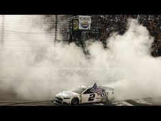 Motorsport Rants Sprint Cup - Keselowski spadroneggia, Biffle e Newman nella Chase | Motorsport Rants