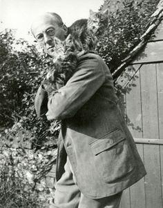 Arthur Rackham ... what a boss.