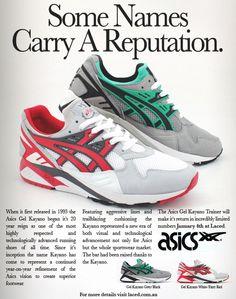 73 Advertising Love Design Shoes Asics Images Ad Best ZCrwzqxZ