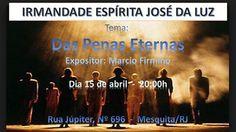 Irmandade Espírita José da Luz Convida para a sua Palestra Pública - Mesquita - RJ - http://www.agendaespiritabrasil.com.br/2016/04/14/irmandade-espirita-jose-da-luz-convida-para-sua-palestra-publica-mesquita-rj-3/