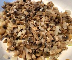 Faszerowane rolady z mięsa mielonego - Blog z apetytem Donia, Crackers, Stuffed Mushrooms, Cooking Recipes, Meat, Chicken, Vegetables, Breakfast, Blog
