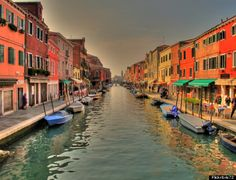 Murano, Venices Wee Slice Of Heaven