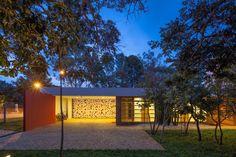 Casa da Copaíba,© Joana França