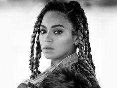 Veja as fotos promocionais do encarte de Lemonade, novo álbum de Beyoncé - Beyoncé Now