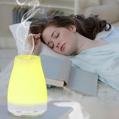 Whisper is a compact and quiet 100 ml ultrasonic aroma diffuser perfect for small spaces, bedrooms and the office. Featuring intermittent and continuous mist modes up to 6 hours. Essential Oil Diffuser Humidifier, Aromatherapy Humidifier, Aroma Diffuser, Aromatherapy Oils, Air Humidifier, Air Diffusers, Led Night Light, Types Of Food, Mists
