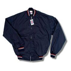 Classic Monkey Jacket - Navy
