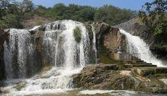 KAIGAL FALLS / DUMUKURALLU WATERFALLS