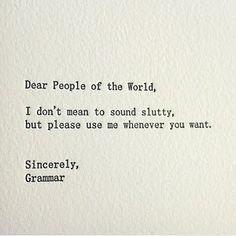 Jokes All Grammar Nerds Will Appreciate Teacher Humour - 19 jokes only grammar nerds will understand