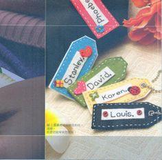不织布书台湾版 - salima - Álbuns da web do Picasa