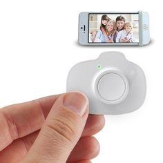 iPhone Selfie Remote