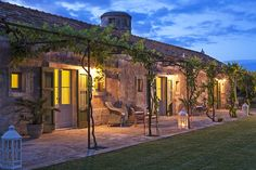 Naturalis Resort - Essential Italy