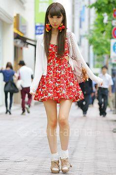 1000 Images About Japanese Fashion On Pinterest Japanese Street Fashion Harajuku And