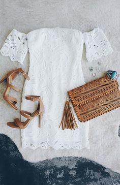 Diseños de vestidos para primavera