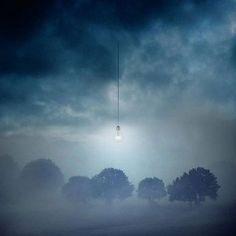 Where's my lamp? by JaneDoe87