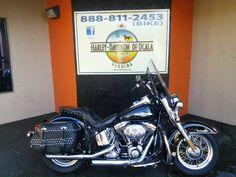 Harley-Davidson 2011 Heritage Softail® Classic