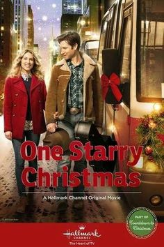 "Its a Wonderful Movie - Your Guide to Family Movies on TV: ""One Starry Christmas"", a Hallmark Channel Christmas Movie"