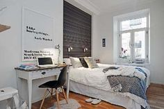 Great Small Apartment With Everything You Want