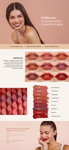 Sunnies Face Fluffmatte (Vacay) - my best baby product list Beauty Make Up, Beauty Care, Beauty Hacks, Beauty Tips, Love Makeup, Makeup Inspo, Face Baking, Too Faced Lipstick, Limited Edition Packaging