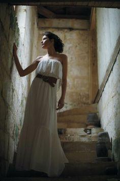 Maxi Dress by Jessica Chavez