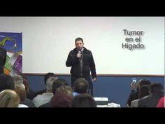 Testimonio de persona con Tumor en el Hígado. IMMUNOTEC E IMMUNOCAL EN MEXICO.