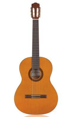 Protégé by Cordoba C1 Acoustic Nylon String Classical Guitar Cordoba Guitars,http://www.amazon.com/dp/B009F8UBOI/ref=cm_sw_r_pi_dp_jqj8sb1AC55NMK66