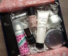 GlossyBox Best of Britain Box Review | My Subscription Addiction