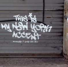 Banksy's Recent NYC Street Art Is Already Gone
