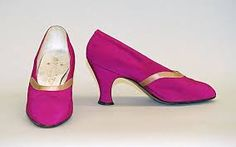 Image result for callot soeurs, shoes