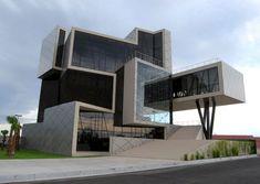 Nice 60 Best Stunning Modern Architecture Building Inspiration https://freshouz.com/60-best-stunning-modern-architecture-building-inspiration/