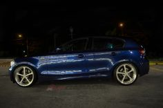 """BMW 130i on AC Schnitzer 19"""""""