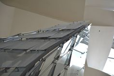[684] Museo Guggenheim Bilbao (5) http://arquitecturadc.es/?p=7603