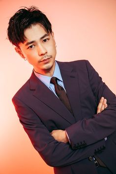Movie Pic, Asian Men Hairstyle, Business Hairstyles, Man Images, Wild Hair, Men Design, Japanese Men, Mens Fashion Suits, Mens Clothing Styles