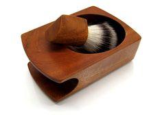 Flyn O'Brien's Minimalist Lathr Shaving Set