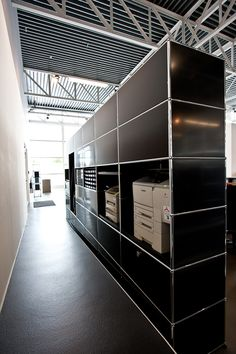 usm haller glasvitrine usm haller m belsysteme pinterest m bel vitrine und usm. Black Bedroom Furniture Sets. Home Design Ideas