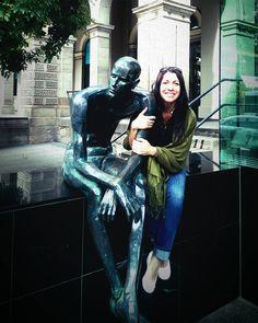 This pic is from last year. I was living in Brisvegas. Good memories  #australia #brisbane #trashumante8 #aussielifestyle #aussie #transhumance #transhumant #travelblogger #travelgram #travelblog #bucketlist #digitalnomad  #nomada #nomadadigital #viaje #viajeros #traveling #travelers #travel #mytravelgram #bloggero by trashumante8