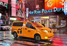 the next American Taxi :)