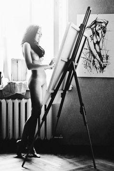El Arte con el Arte !